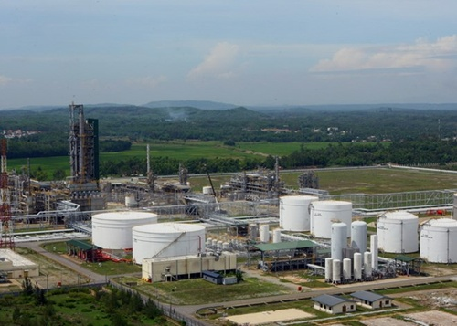 bsr signs consultancy contract to expand dung quat oil refinery