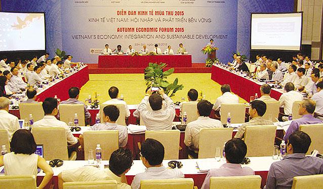 Integration requires enhanced reform