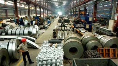 future seems grim for vietnams steel industry