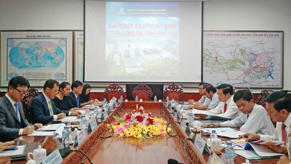 daewoo ec decides site to implement 27 billion thermal power