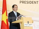 hanoi names priority sectors to attract singaporean investors