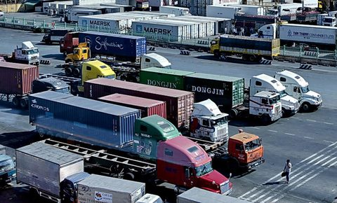 Transport firms move online corporate news latest business - Vir transport vitrolles ...