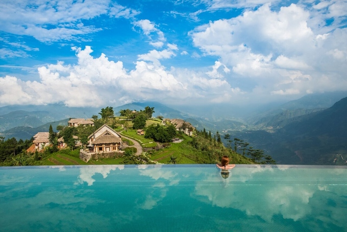 Eight infinity swimming pools in Vietnam | New Release Movie Reviews ...