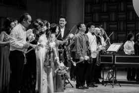 Classical music fest set for Aug. 17-18 in Hanoi