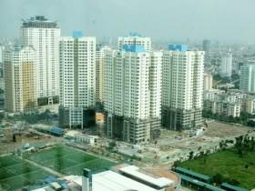 HCMC property market sluggish