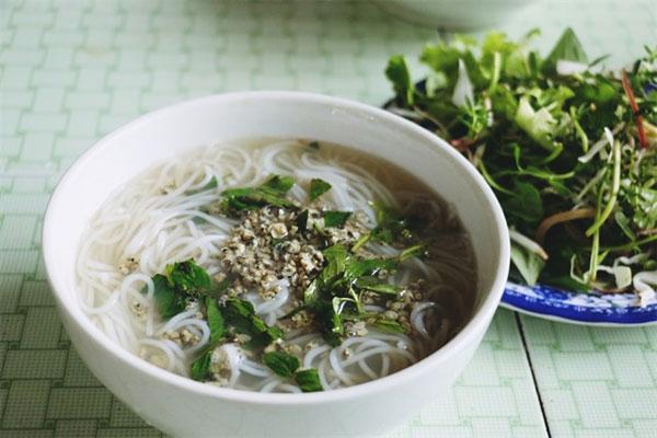 Quang Tri, mussel noodle soup, Mai Xa Village, Vietnam economy, Vietnamnet bridge, English news about Vietnam, Vietnam news, news about Vietnam, English news, Vietnamnet news, latest news on Vietnam, Vietnam