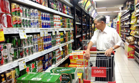competition heats up in the vietnam soft drink market