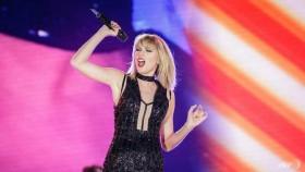 Taylor Swift wins groping lawsuit