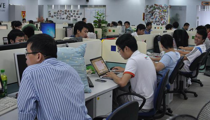 vietnam faces severe shortage of it manpower