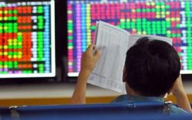 Market down on fragile confidence