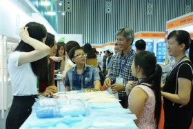 Medi Pharm Expo opens in HCM City