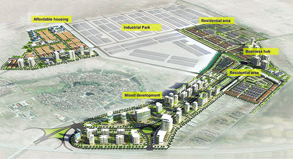 vsip goes far beyond industrial parks