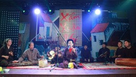 Xam singing can spread positivity and love: Senior musician