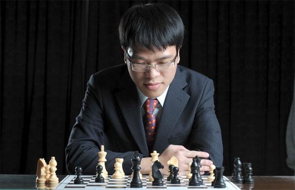 liem beats garry kasparov in us chess tourney