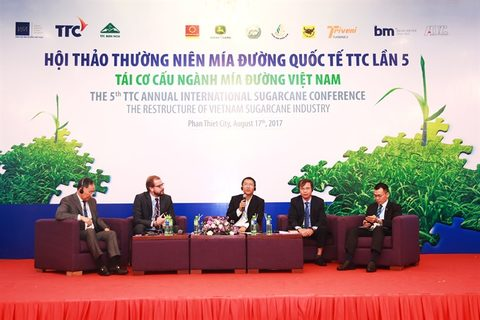 Sugarcane sector needs new ideas