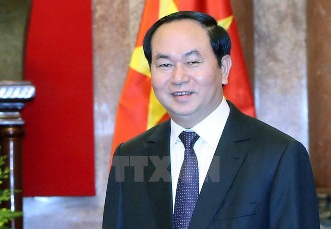 President stresses cyber crime vigilance