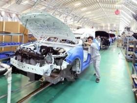 Ministry drafts auto part tax cut