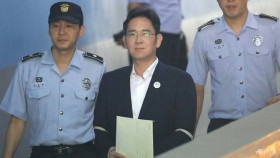 Prosecutors appeal against ruling on Samsung heir Lee Jae-yong