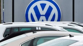 Workers strike at VW plant in Portugal