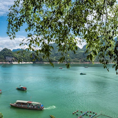 10 must see places in hoa binh province