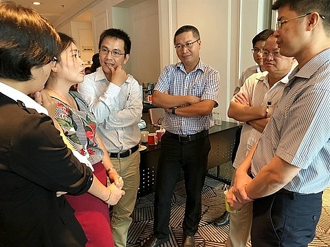 vietnam seafood exporters to us prepare for new rules