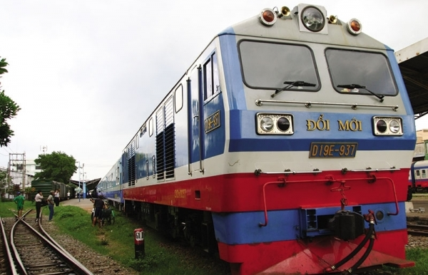 vietnams railway sector set to pick up ppp steam