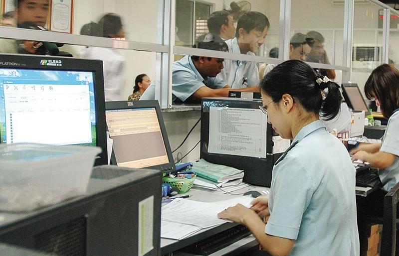procedures get cut to boost trade