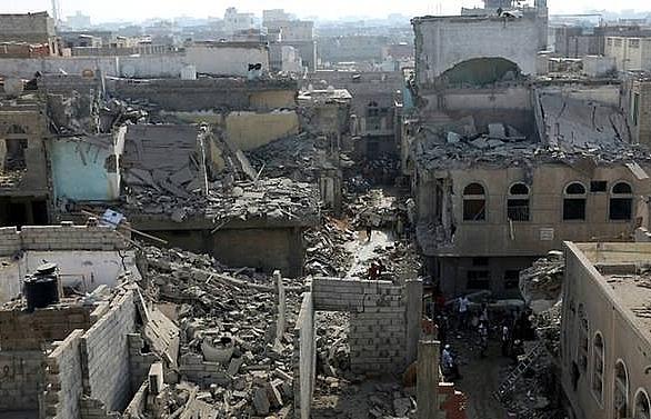 un to convene yemen talks in geneva next month