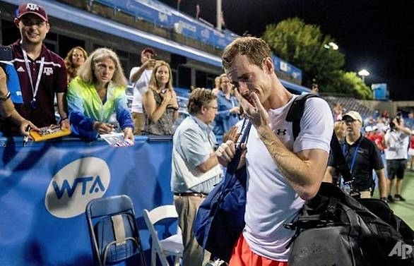 murray withdraws from atp washington open