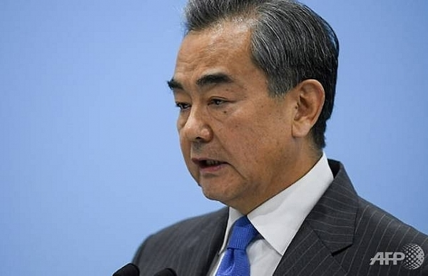 chinas wang says response to us trade measures justified