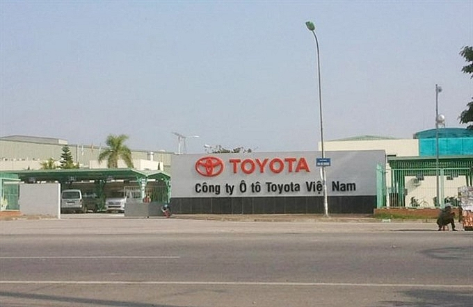 foreign auto makers u turn not just not quitting vn expanding