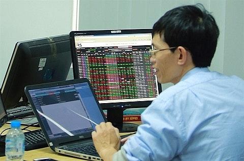 vietnam stocks slip on china us trade fears