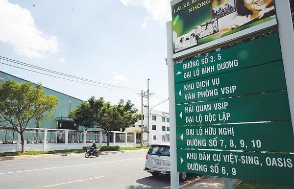 singaporean investment set to rise