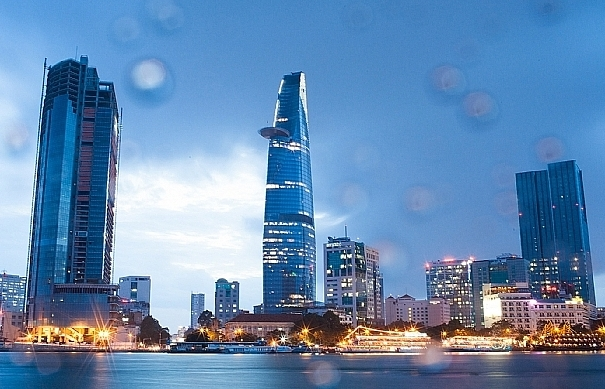 indirect investment aims at vietnamese real estate
