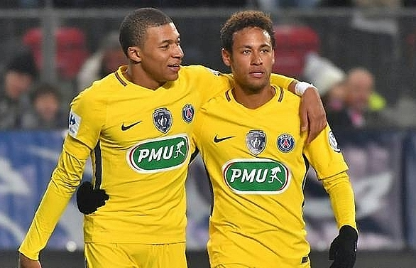 french glamour club psg turns to china for fans and funds
