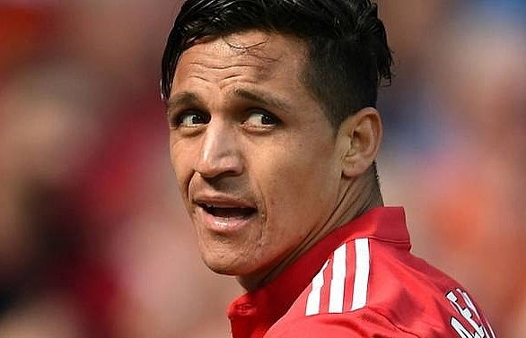 sanchez magic can lift mourinhos mood at man utd