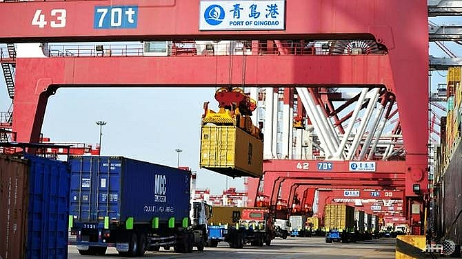 first round of us tariffs on chinese goods to hit us 50b on aug 23