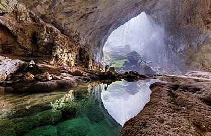44 new caves found in phong nha ke bang national park