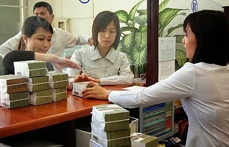 central bank makes net withdrawal of 255 billion