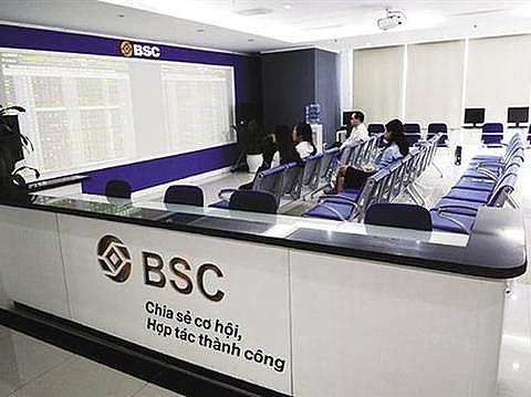 vn stocks extend rally on hagl thaco deal