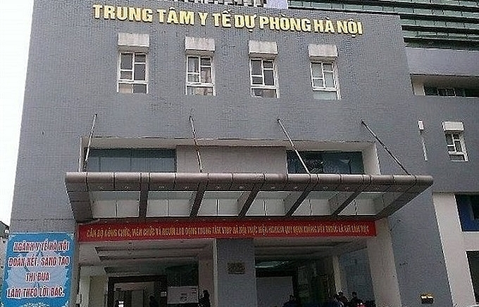 hanoi sets up centre for disease control