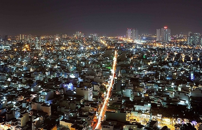 ho chi minh city seeks more green space amid rapid urbanisation