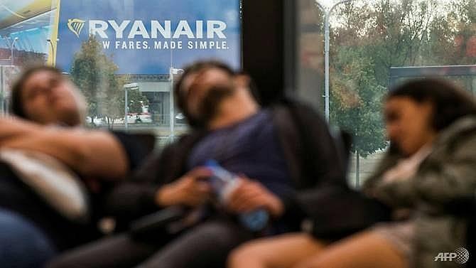 european pilots hit ryanair with biggest strike yet