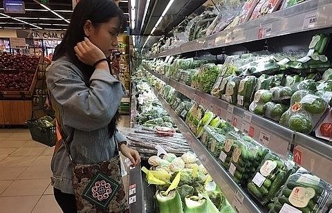 organic produce does not meet rising demand experts