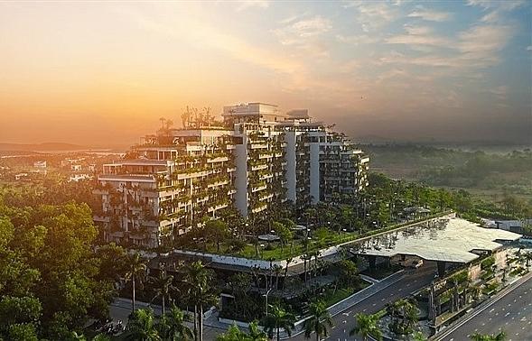 resort wins record for having most plants in vietnam