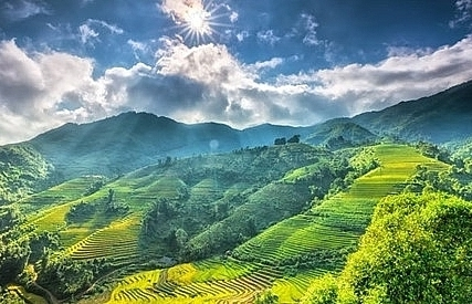 sapa named among the 50 most beautiful places on the planet