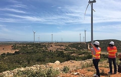 Tra Vinh to get a fourth wind-power plant