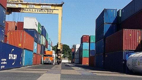 da nang plans to become asean logistics centre
