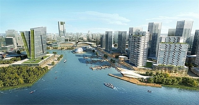 hcm city revives binh quoi thanh da urban project yet again