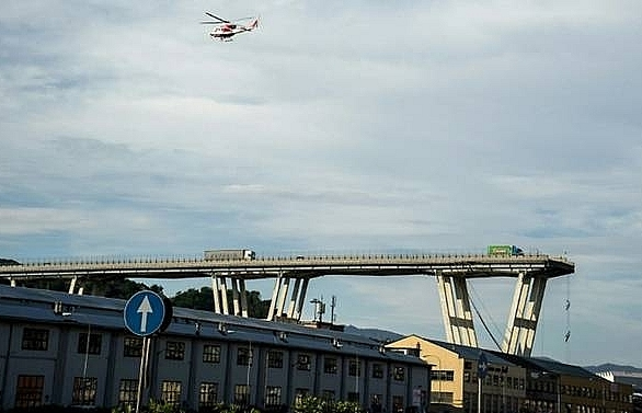 genoa bridge collapse a disaster waiting to happen
